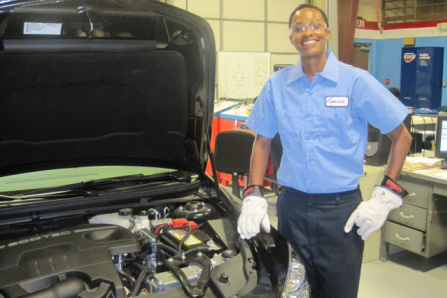 Mechanicproud on Auto Repair Changing Fuses Military