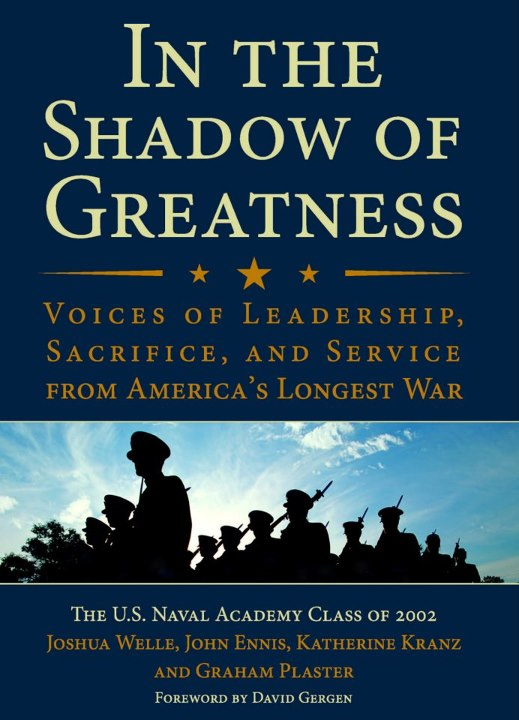 shadow of greatness cover
