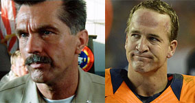 Viper and Peyton Manning