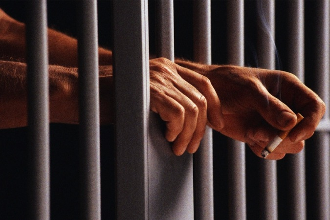 sensory sweep jail
