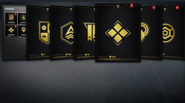 Destiny fan made timeline puts lore into perspective military com