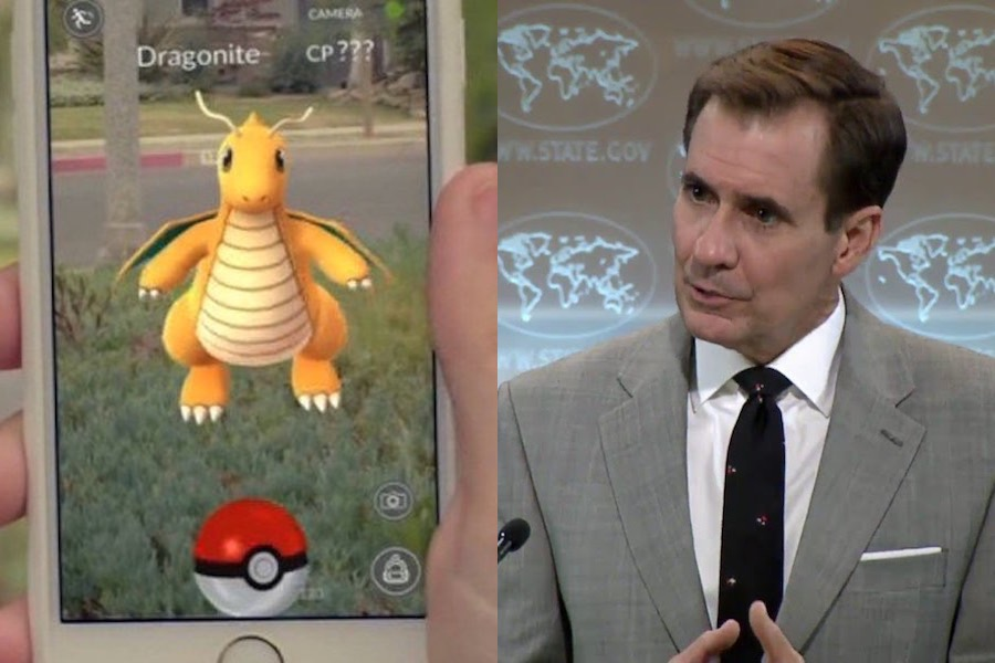 pokemon john kirby