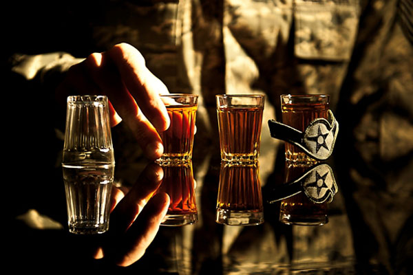 Keeping Your Clearance Alcohol Abuse Military Com