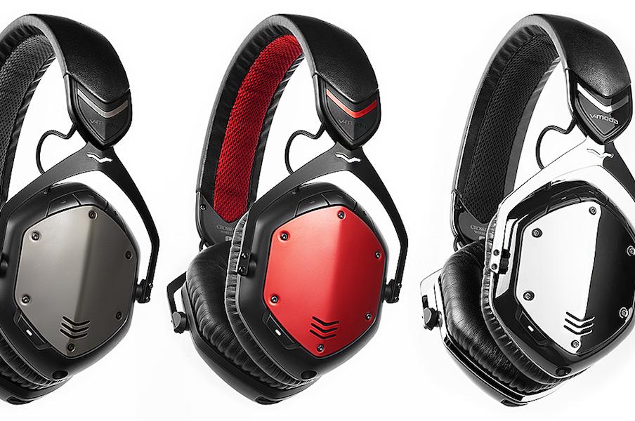 v moda crossfade wireless headphones