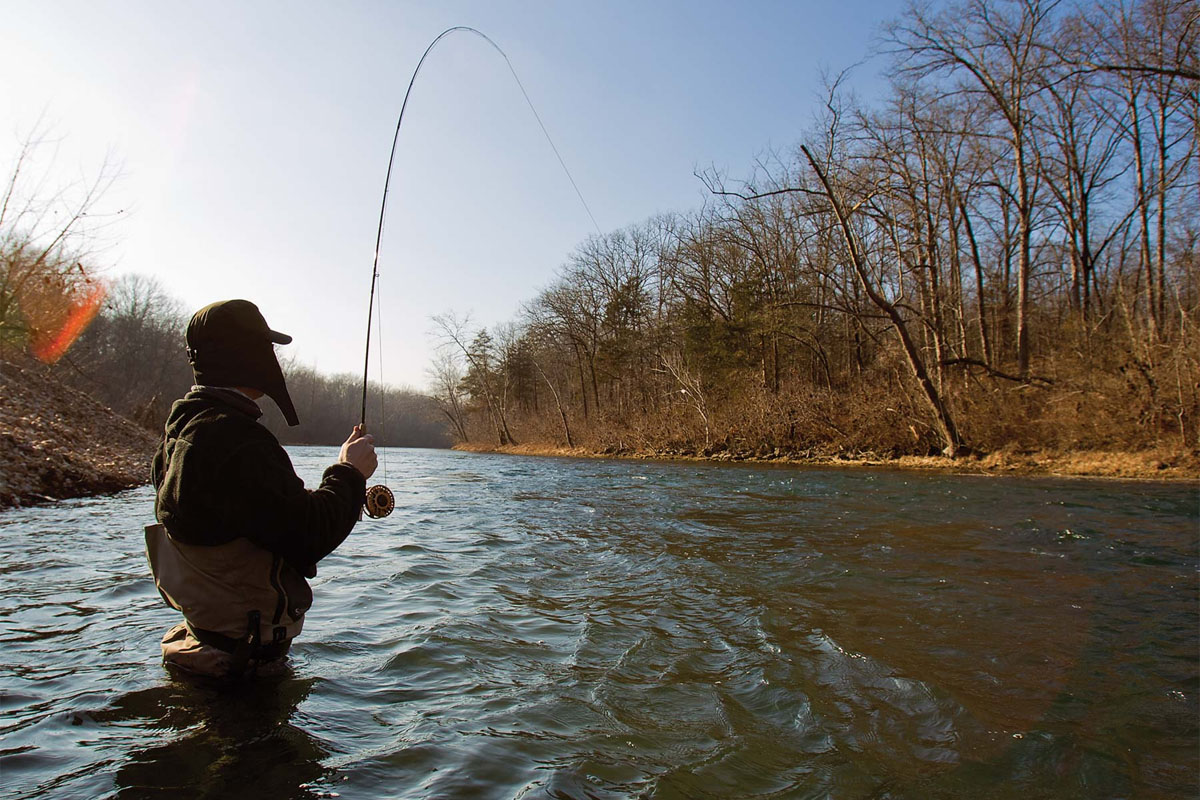 Top ten fly fishing holes for Best fly fishing