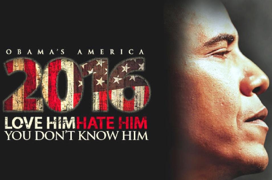 Obama Film