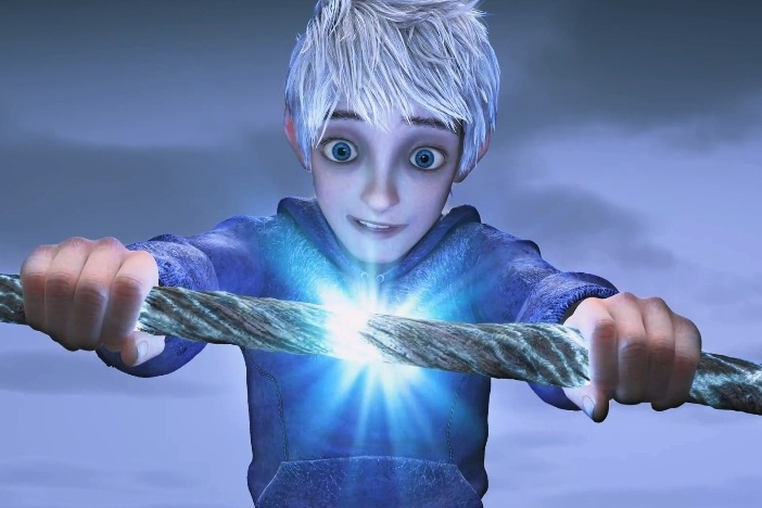 chris pine jack frost
