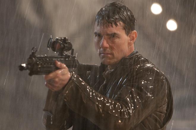 jack reacher gun