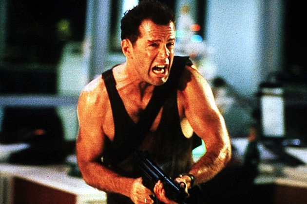 bruce willis die hard