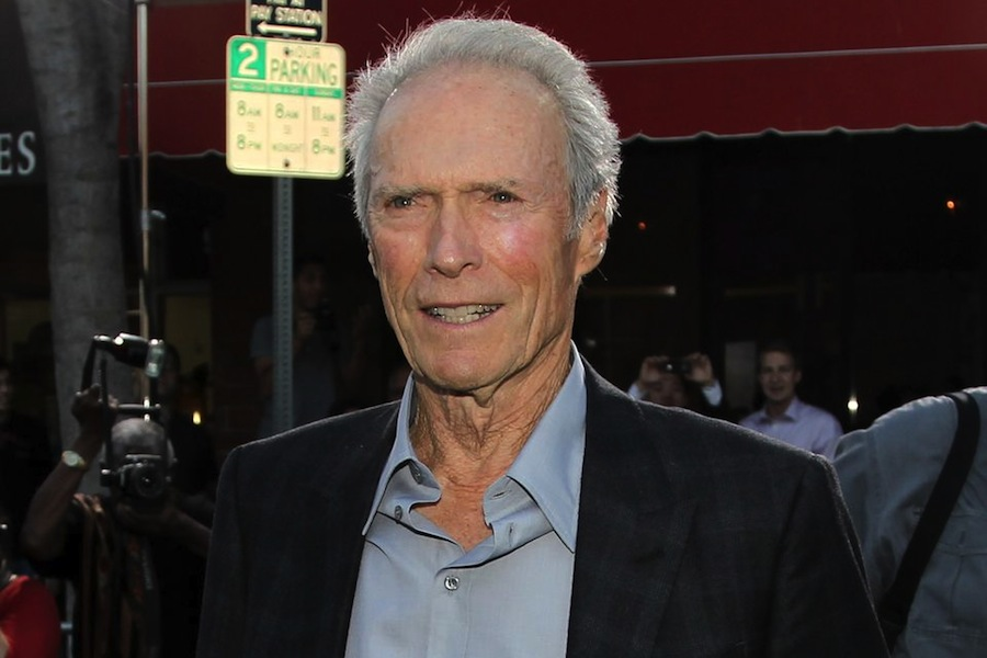 clint eastwood director