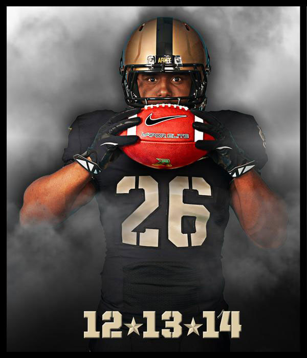 Army Navy Football Uniforms