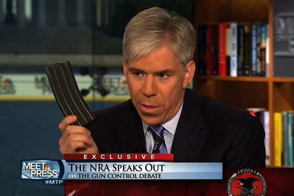 meet the press gun control