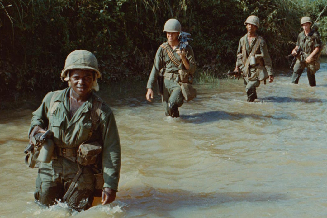 pbs vietnam war 2