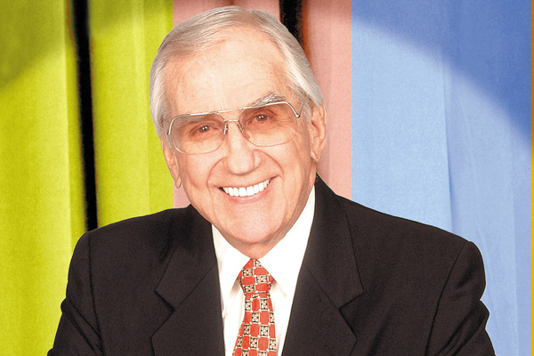 Ed McMahon head shot.