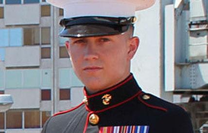 Sgt. Brian LaLoup