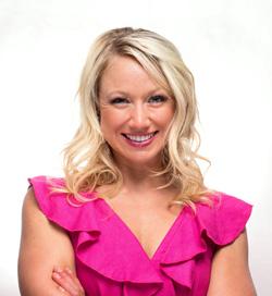 Liz McLean profile