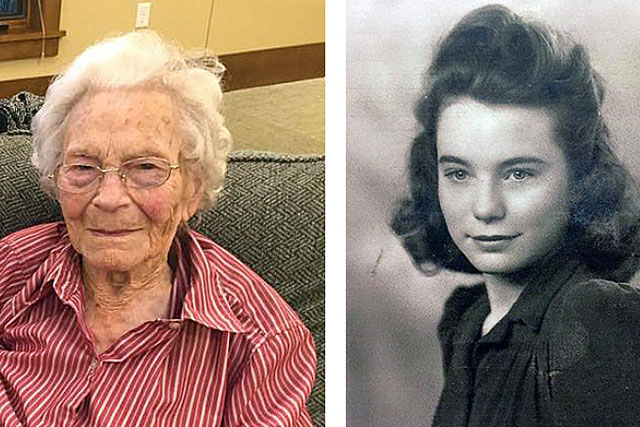 Widow of 1 of 5 Sullivan Brothers Killed During WWII Dies at Age ...