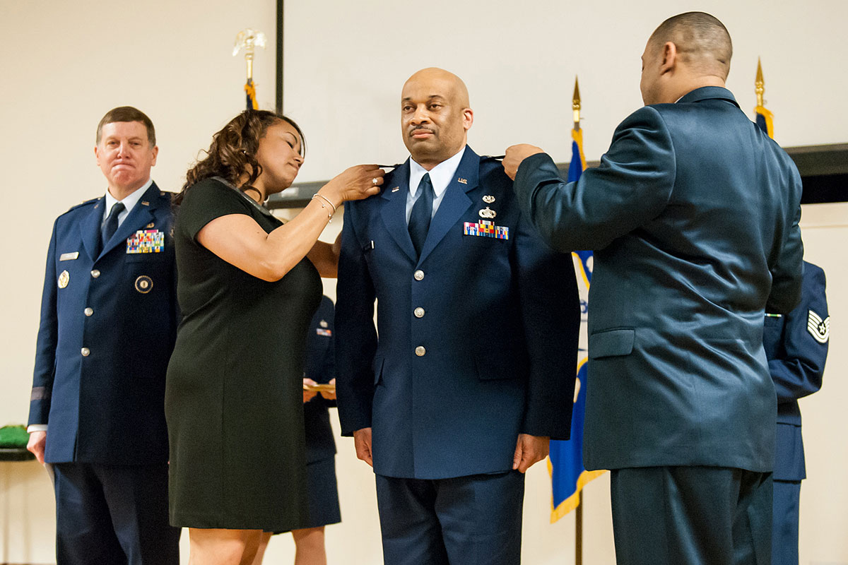 air force identifies officers for promotion to colonel air force identifies 497 officers for promotion to colonel com
