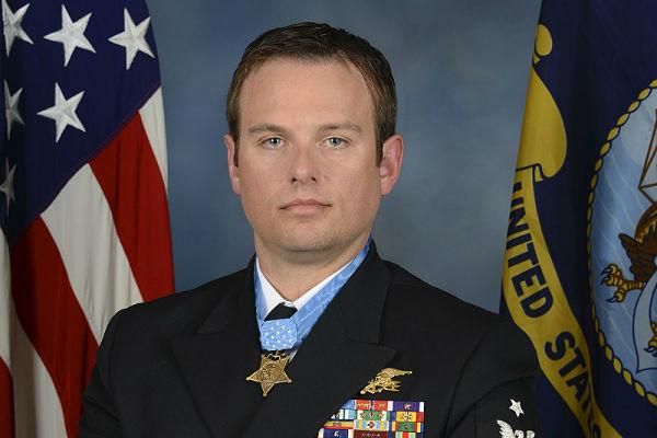 5 Recent Medal of Honor Recipients | Military.com  Medal