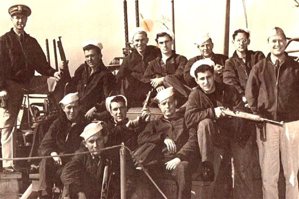 Wwii Veterans Aim To Relive History With Restored Pt Boat