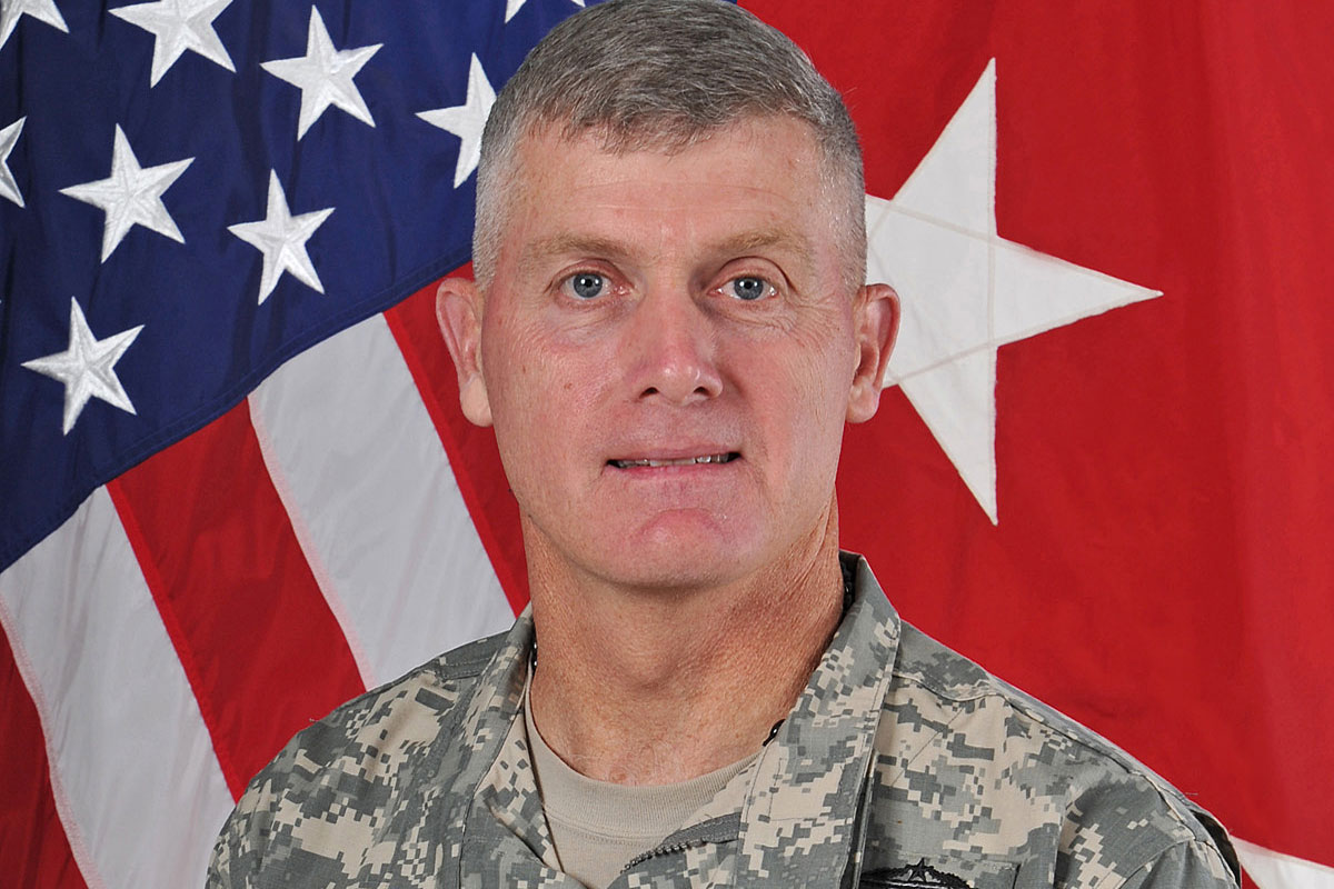 Army Suspends 1st Infantry Division Commander Amid Investigation