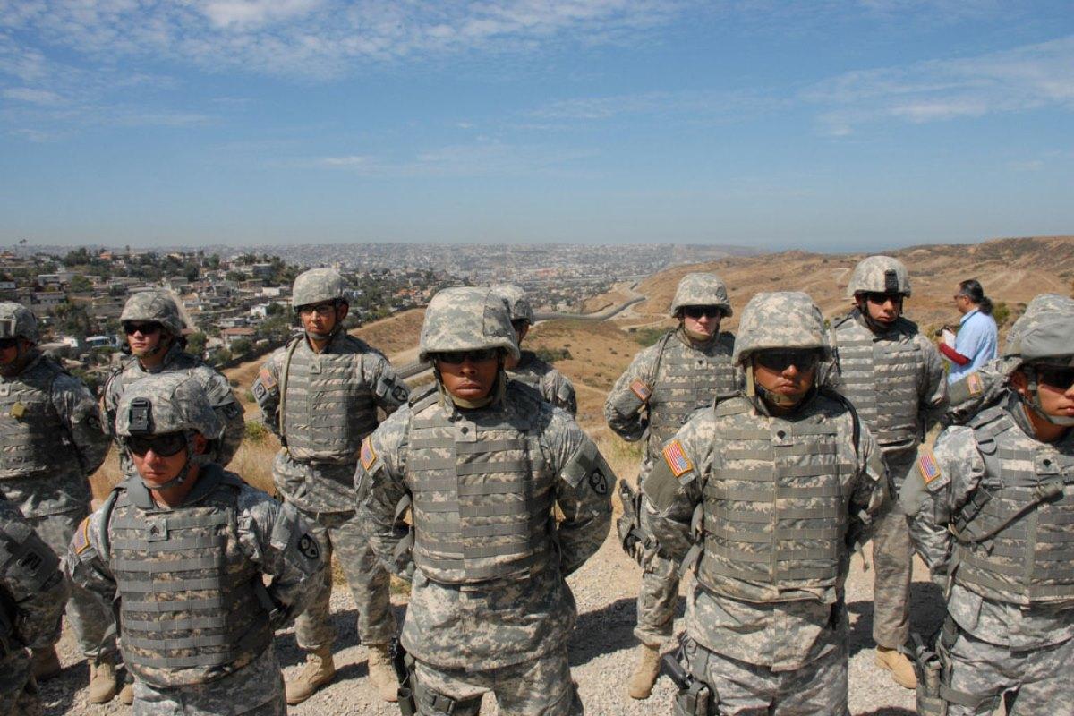 California Guardsmen Ordered to Pay Back Bonuses: Report
