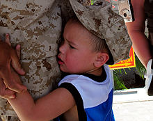 mcas cherry point family services military base guide
