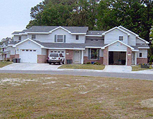 MCAS Cherry Point Housing Services | Military Base Guide