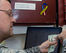 Tinker Afb Financial Resources Military Base Guide