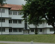 Navy Region Singapore Housing Services | Military Base Guide