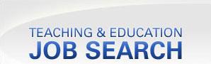 JobSearchHeaderTeaching