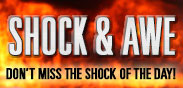 Shock and Awe - photos, videos and more!