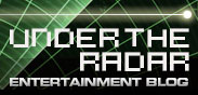 Under the Radar - Blog about Military Entertainment