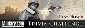 Military Trivia Challenge