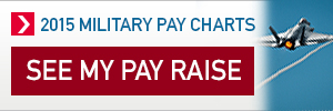2015 Military Pay Promo 300x100