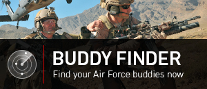 Air Force Buddy Finder