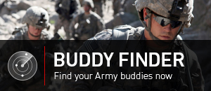 Army Buddy Finder