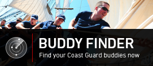 Coast Guard Buddy Finder