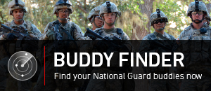 National Guard Buddy Finder