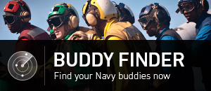Navy Buddy Finder