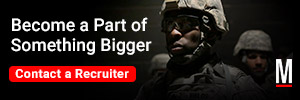 Contact a Recruiter Today!