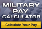 Military.com Pay Calculator