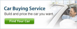 Car Buying Service - Build and price the car you want. Find Your Car