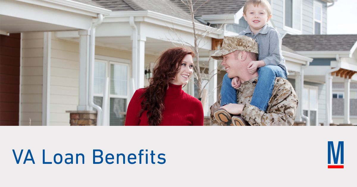 VA Loan Information for Veterans, Active Military ...