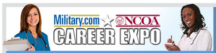 Career NCOA Expo