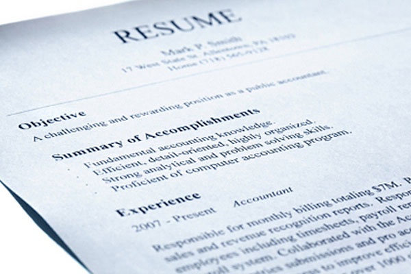 Sample Resume For A Military-To-Civilian Transition | Military.Com