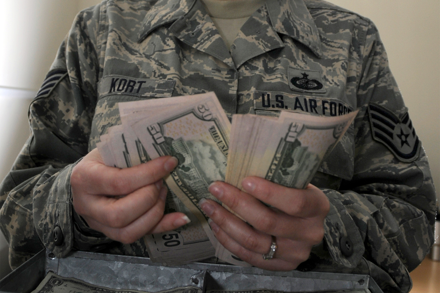 10 Great Freebies For Military And Their Families