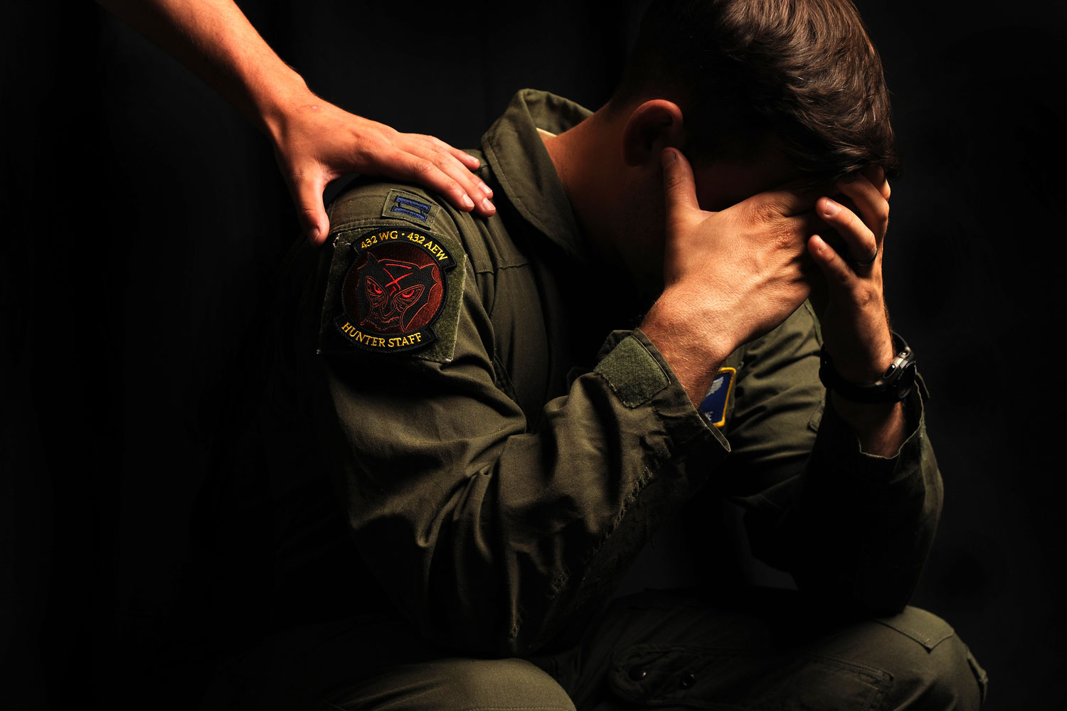 post traumatic stress disorder gateway to suicide Post-traumatic stress disorder (ptsd) you can follow this conversation by subscribing to the comment feed for this post the level of stress resulting from the suicide of a loved one is rated as catastrophic.