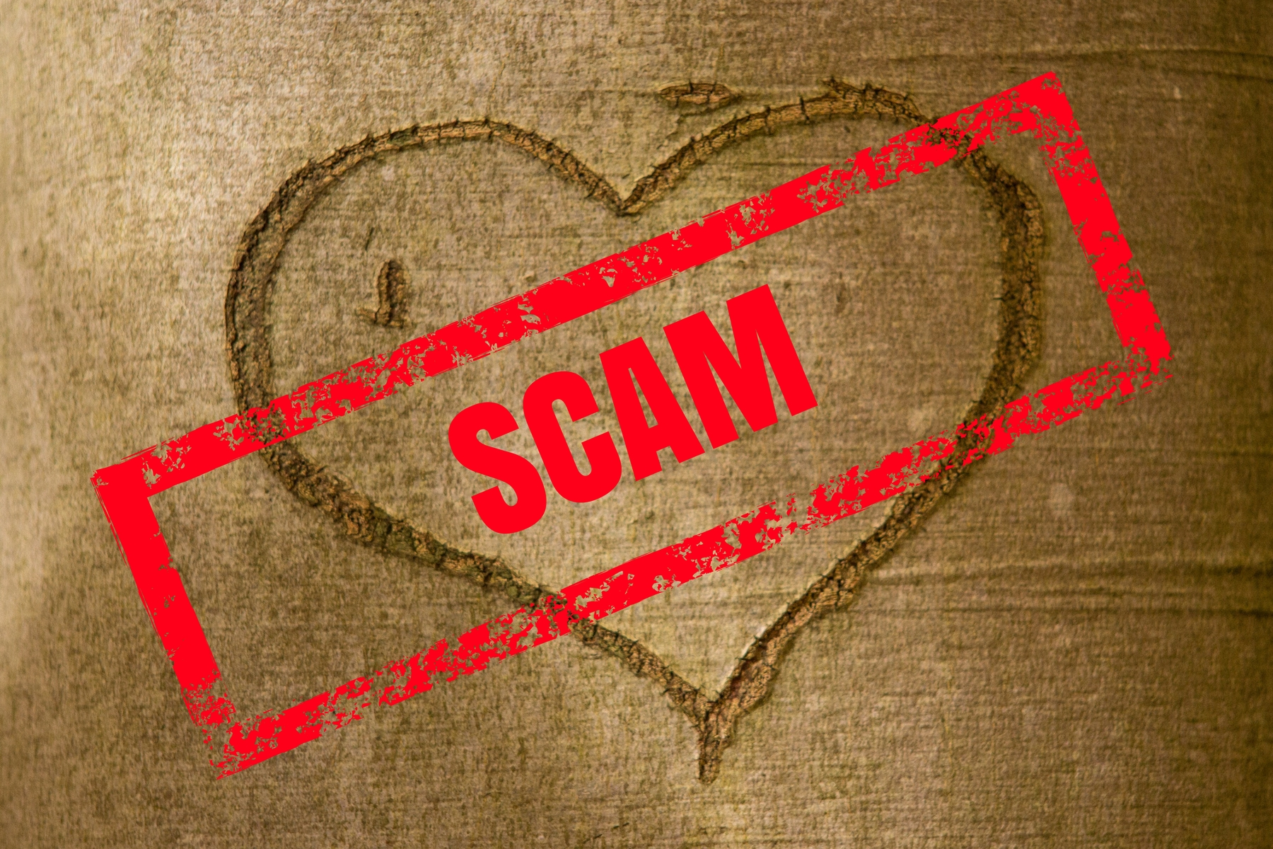 Online military dating scams