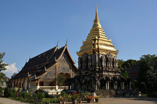 ChiangMaiTemple